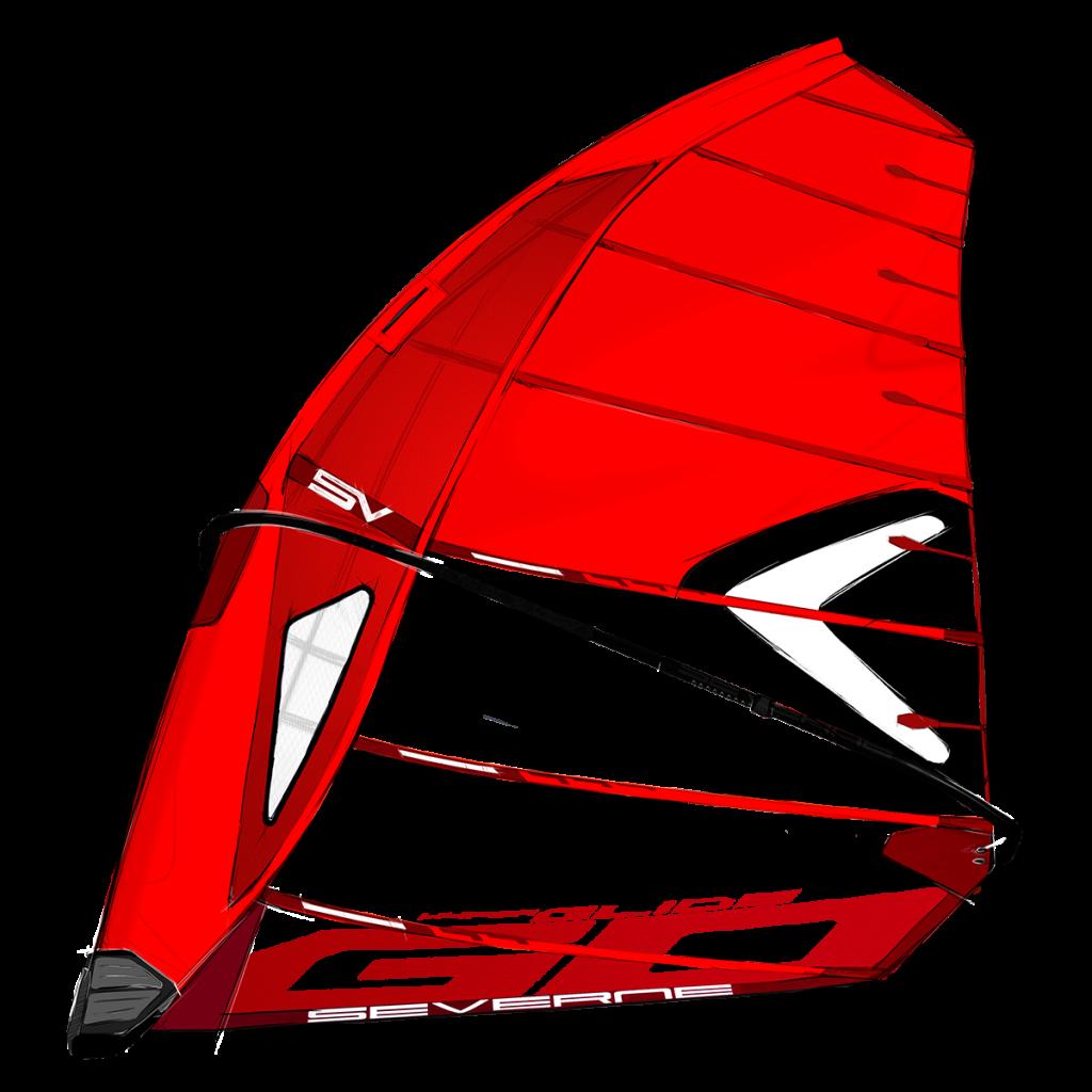 020-Severne-HGO-Hyper-glide-sail-v2-sketch-clear-lowres